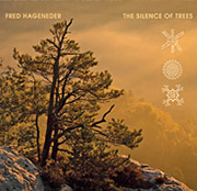 Hageneder The Silence of Trees CD Cover