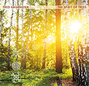 Hageneder The Spirit of Trees CD Cover