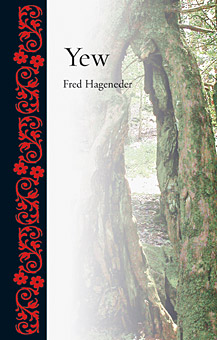book cover Hageneder Yew Botanical Series