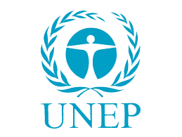 logo of the UNEP