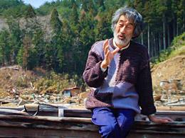 Forest Hero Shigeatsu Hatakeyama. © Ryo Murakami/UNU